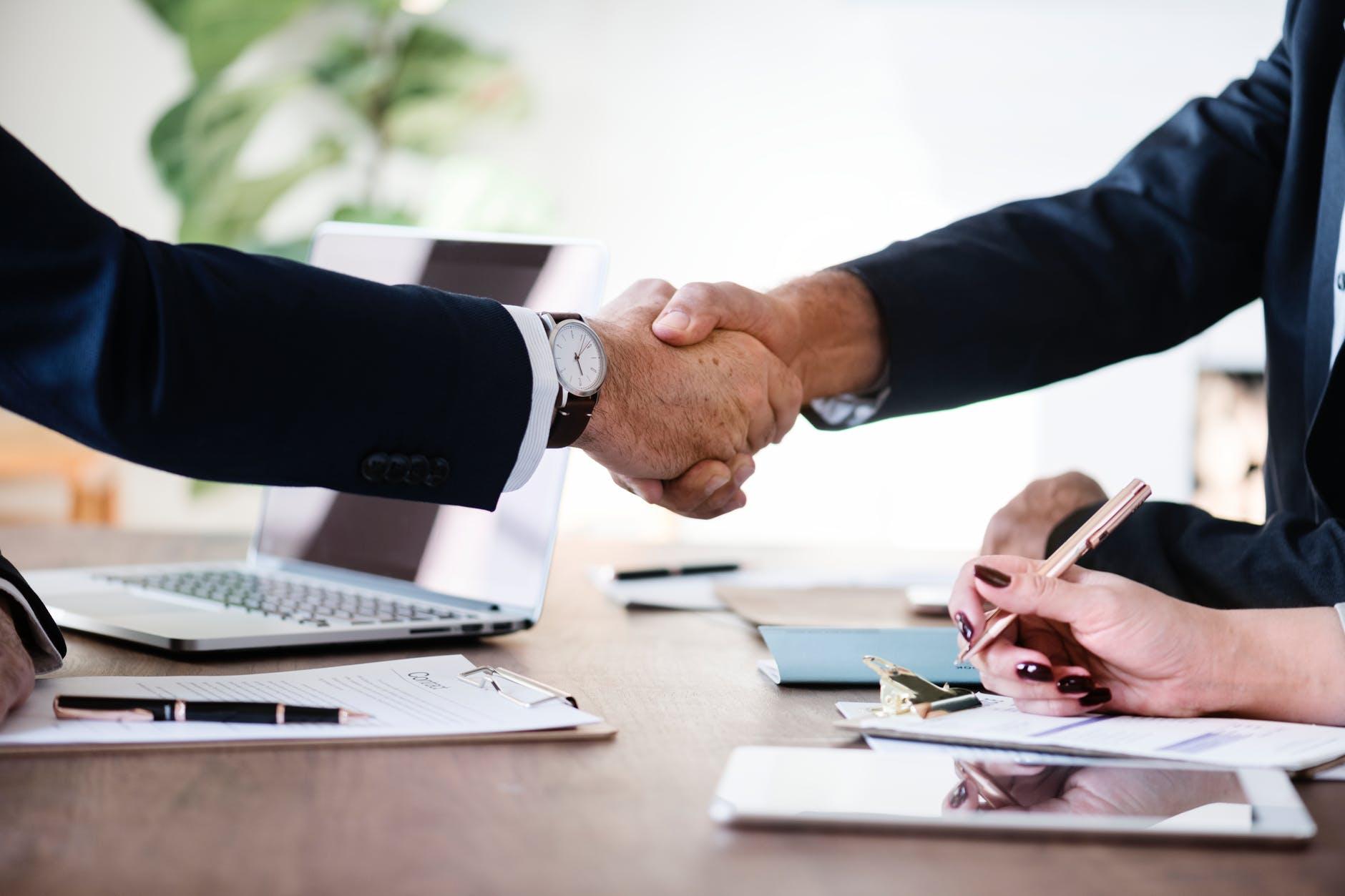 Conseils pour choisir une agence de recrutement